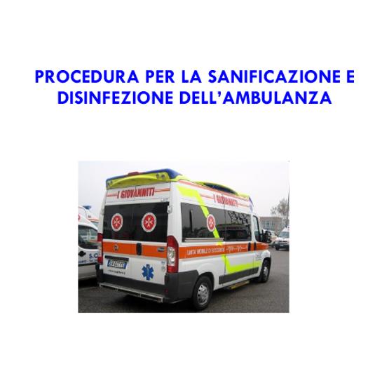 sogit-ovest-vicentino-sanificazione-ambulanza